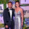 Pai de Neymar garante que filho vai casar com Bruna Marquezine: 'Tenho certeza que sim. Eles estão no caminho certo, estão crescendo juntos, amadurecendo e tem muita coisa pela frente, mas eles são muito felizes juntos'