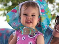 Filha de Michel Teló, Melinda faz 2 anos e mostra que já é uma estrela mirim