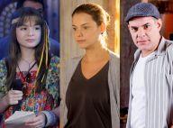 'As Aventuras de Poliana': em festa, Poliana descobre que Luísa é irmã de Durval