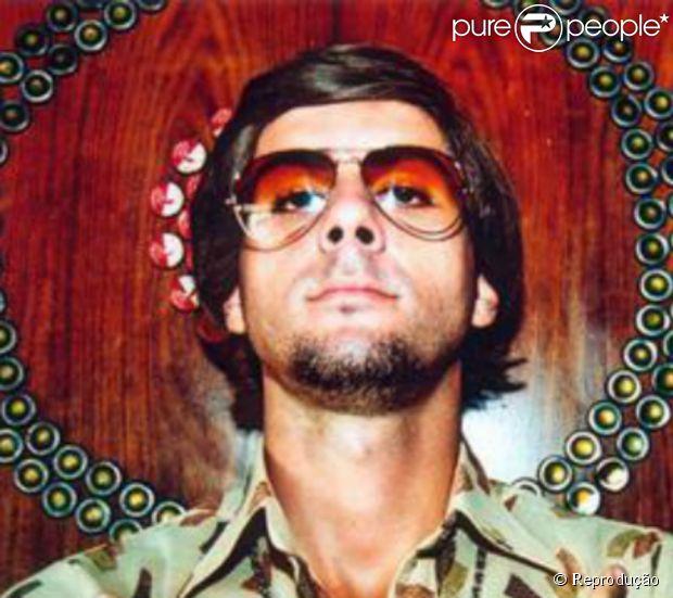 Humorista Fausto Fanti, do grupo Hermes e Renato, é encontrado morto em SP (30 de julho de 2014)