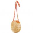 Bolsa balaio usada por Marina Ruy Barbosa pode ser adquirida por R$ 1.750 na loja virtual da marcaWaiwai Rio
