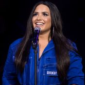 Demi Lovato cancela turnê no Brasil após overdose: 'Concentrar na recuperação'