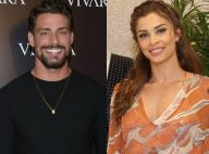 Cauã Reymond elogia Grazi Massafera por criação da filha, Sofia: 'Educa bem'