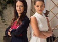 'As Aventuras de Poliana': Débora diz que terá filho com Marcelo e irrita Luísa