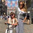 Rafaella Justus e Ticiane Pinheiro viajaram para a Europa para celebrar aniversário de Rafaella Justus