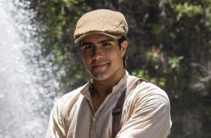 'Orgulho e Paixão': Luccino recusa fuga com Otávio após ser expulso de casa