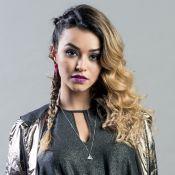 Talita Younan descarta semelhança com personagem em novela: 'Vera é rebelde'