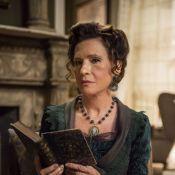 'Orgulho e Paixão': Lady Margareth é presa em igreja após destruir festa de Ema