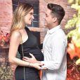 Aos 8 meses, mulher de Wesley Safadão espera um menino, que se chamará Dom