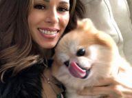 Ana Furtado cita importância de cães em luta contra câncer: 'Melhoram astral'