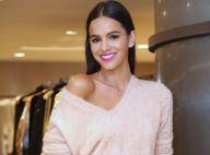 Bruna Marquezine vibra com presentes de grife: 'Primeiro recebido da Chanel'