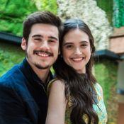 'O Tempo Não Para': Elmo e miss Celine impedem transa de Marocas com Samuca