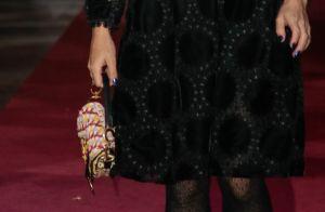 Isis Valverde aposta em look Dior para lançar filme no Festival de Gramado