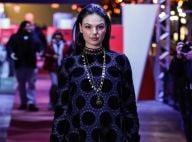 fcaf1a4605bc9 Isis Valverde aposta em look Dior para lançar filme no Festival de Gramado