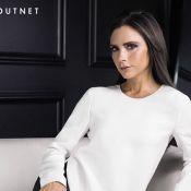 Victoria Beckham doa 600 peças de roupas em prol de ONG para mulheres