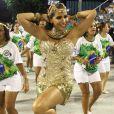 Anitta teria sido convidada há dois meses mas rejeitou convite por agenda de compromissos cheia