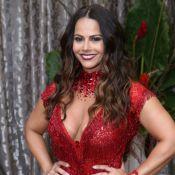 Viviane Araujo segue no Salgueiro após rumor de troca com Anitta: 'Rainha'