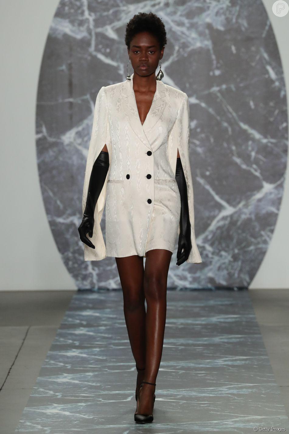 diseño de calidad 07345 06ab9 Vestido-blazer: look prático que vem conquistando as ...