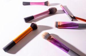 Bochechas coradas! Conheça os pincéis mais apropriados para aplicar blush