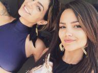 'Latino é muito homem', diz Kelly Key sobre ex após mudança na certidão da filha