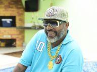 Mr. Catra morre, aos 49 anos, em São Paulo em decorrência de câncer no estômago