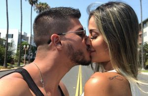Mayra Cardi descarta parto da filha nos EUA: 'Quero que ela seja brasileira'