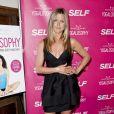 'Meus cuidados são tomar muita água e usar produtos excelentes na minha pele', disse Jennifer Aniston