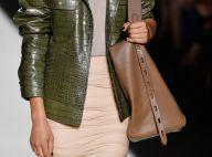 Investimento na bolsa: modelos gigantes voltam a ser tendência nas passarelas