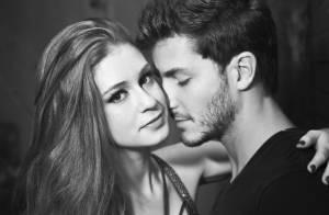 Marina Ruy Barbosa e Klebber Toledo terminam namoro de três anos