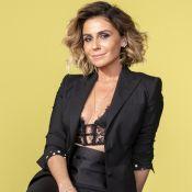 Giovanna Antonelli defende ingenuidade de Luzia em novela: 'Tem personalidade'