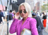 Tendência real: os cabelos do street style da Semana de Moda de Nova York
