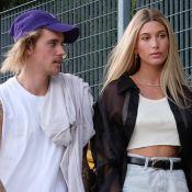 Casado! Justin Bieber oficializa união com Hailey Baldwin 2 meses após noivado