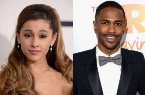 Ariana Grande está ficando com rapper Big Sean, ex de Naya Rivera, de 'Glee'