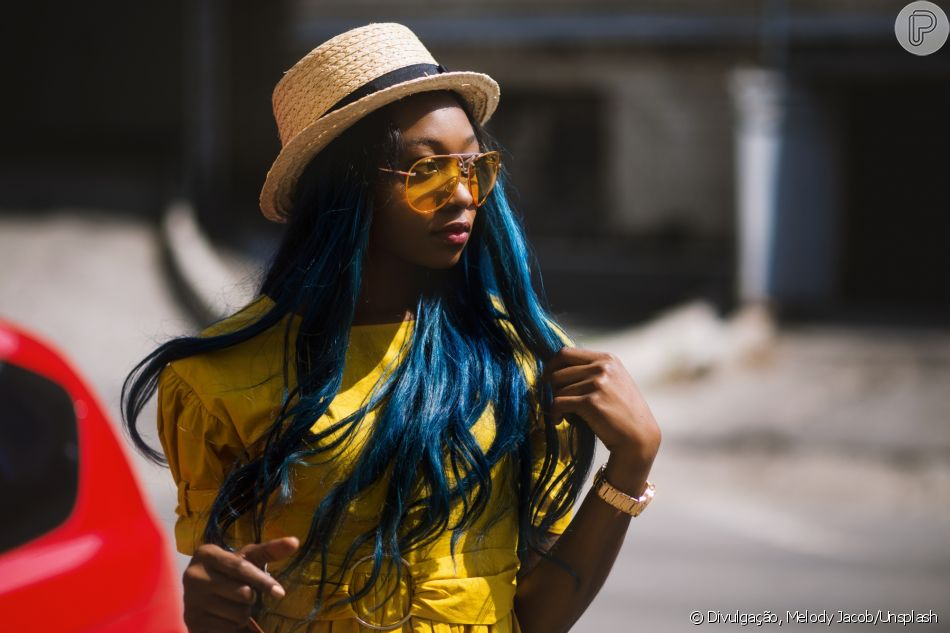 Descubra perfis no Instagram para se inspirar no universo fashion