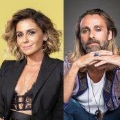 Giovanna Antonelli dá palpite sobre assassino de Remy em 'Segundo Sol': 'Groa'