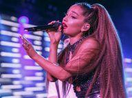 Ariana Grande faz pausa na carreira após morte do ex-namorado: 'Tentar se curar'