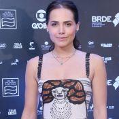 Letícia Colin reflete sobre Rosa de 'Segundo Sol': 'Tão vilã quanto as outras'