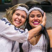 Munik Nunes torce contra Ana Paula Renault em 'A Fazenda 10':'Não é minha amiga'