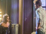 Reta final de 'Segundo Sol': Luzia revela a Beto que eles são pais de Valentim