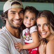 Deborah Secco planeja temporada no exterior com a família após novela: '4 meses'