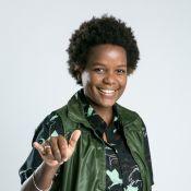 Lulu Santos lamenta eliminação de Priscila Tossan do 'The Voice': 'Fenômeno'