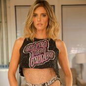 Fernanda Lima prioriza debate em nova temporada de 'Amor & Sexo': 'Construtivo'
