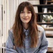 Nathalia Dill muda visual e adota franja após novela: 'Mantive o comprimento'