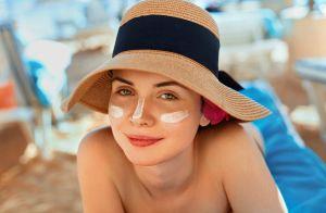 Problemas com acne? Saiba qual o melhor protetor solar para esse tipo de pele