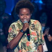 Fora da final do 'The Voice', Priscila Tossan avalia: 'Fiquei um pouco surpresa'