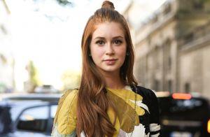 Marina Ruy Barbosa no mundo da moda: confira 5 momentos fashionistas da atriz