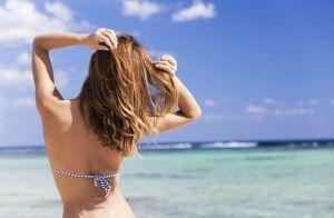 Protetor solar no cabelo? Saiba como funciona e quais são as vantagens de usar