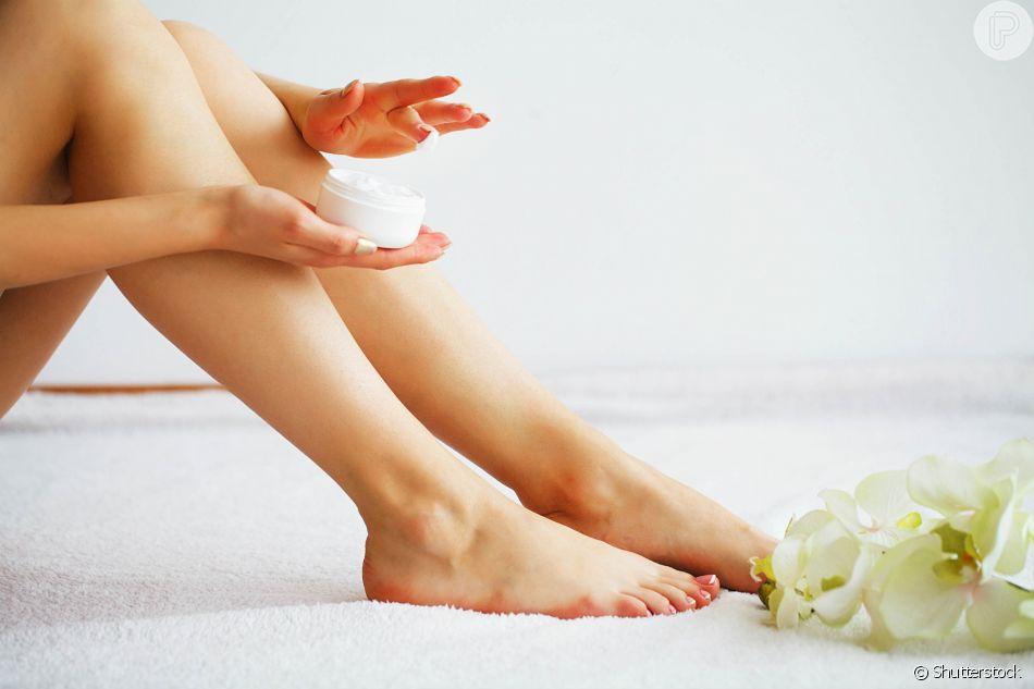 Saiba os cuidados essenciais com a pele após a depilação
