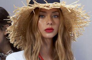 O beachwear do verão 2019: veja as peças que prometem ser hit da temporada