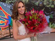 Ana Furtado inspira:10 razões que tornam motivadora a luta dela contra o câncer
